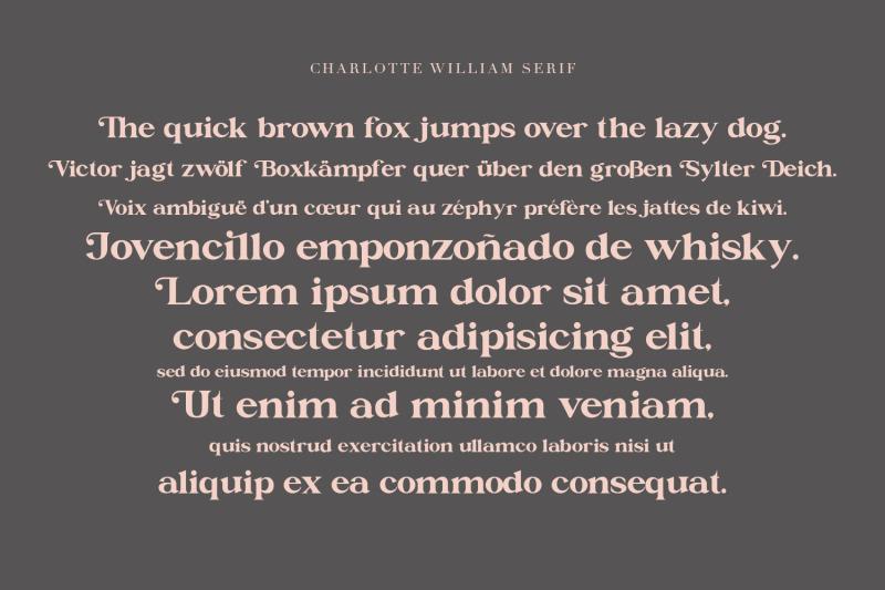 charlotte-william-font-duet