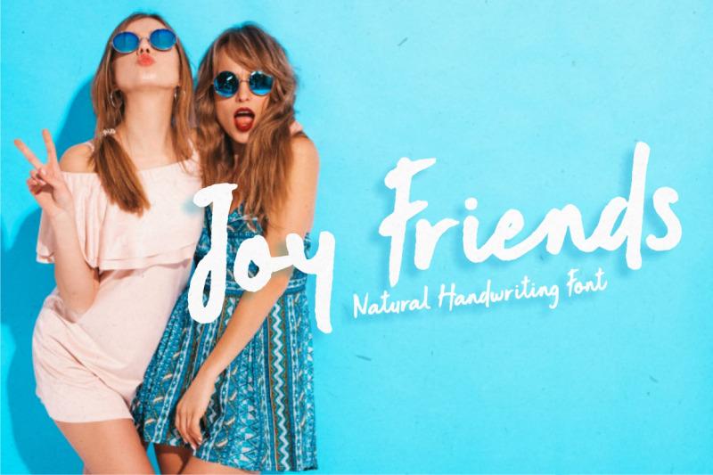 joy-friends
