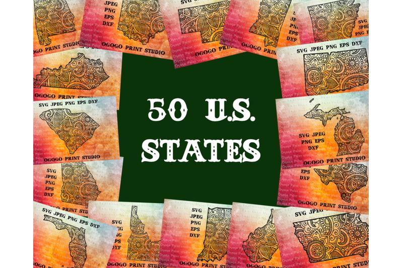 us-states-svg-bundle-map-svg-50-mandala-svg-zentangle-svg-paper-cu
