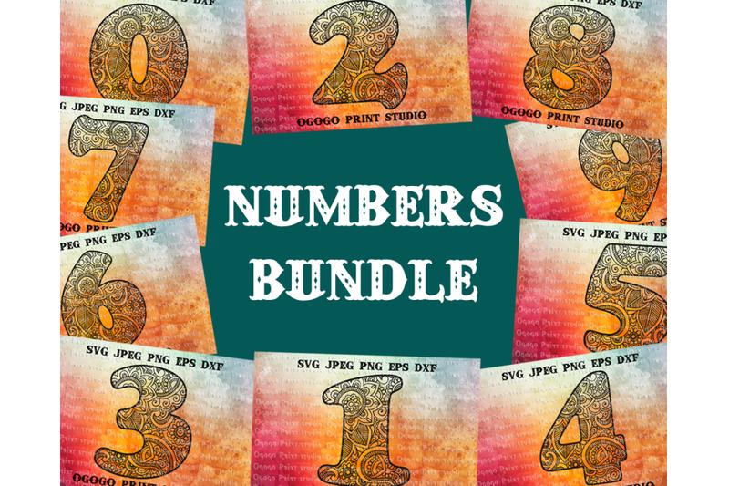 numbers-svg-bundle-floral-font-mandala-svg-zentangle-svg-paper-cut