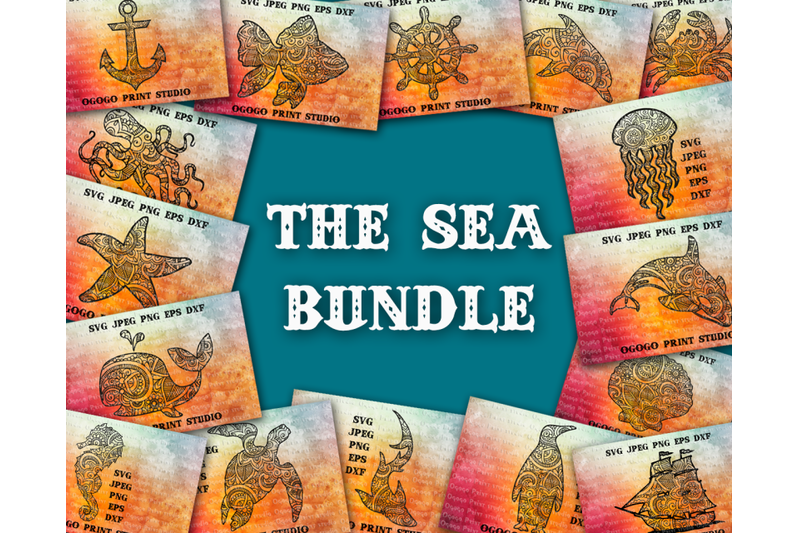 sea-bundle-svg-animal-svg-20-mandala-svg-zentangle-svg-paper-cutti