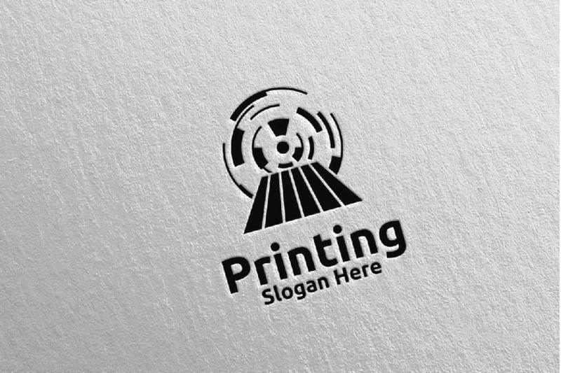 tech-printing-company-logo-design-16