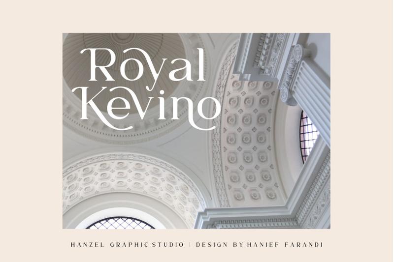 royal-kevino