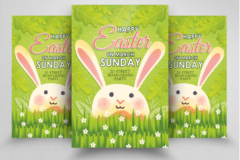 happy-easter-flyer-poster-template