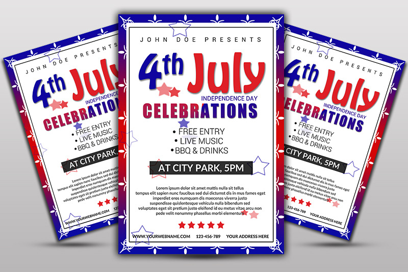 4th-july-independence-day-flyer
