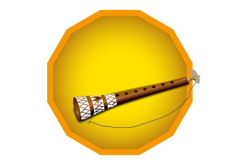 aserbaidschanische-volksinstrument-zurna