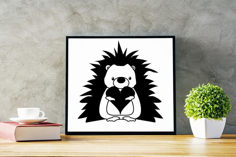 heart-hedgehog-svg-cut-file