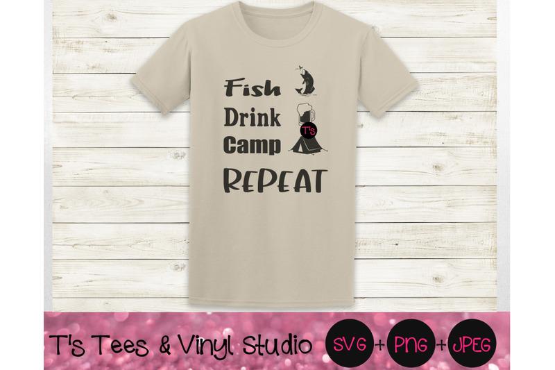 fish-svg-drink-svg-camp-svg-repeat-svg-fishing-svg-drinking-svg