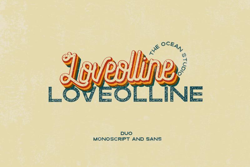 loveolline-duo