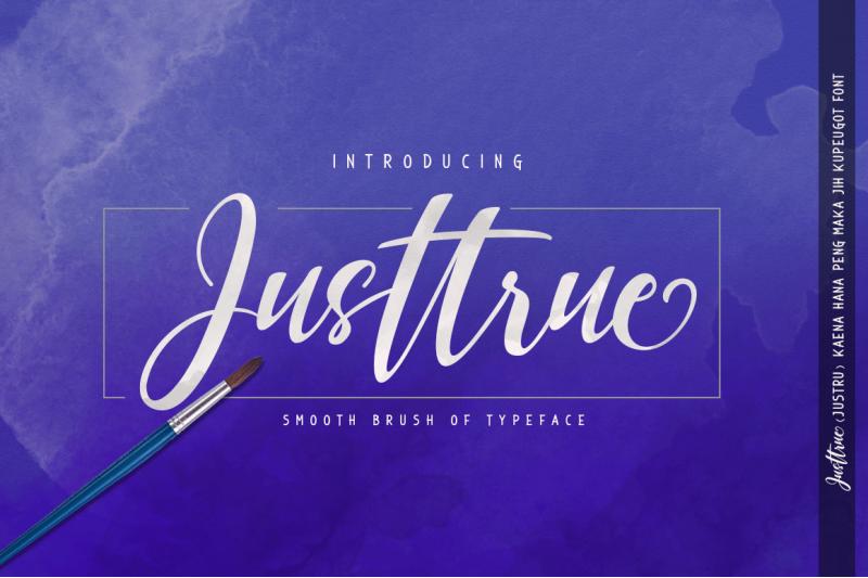 justtrue