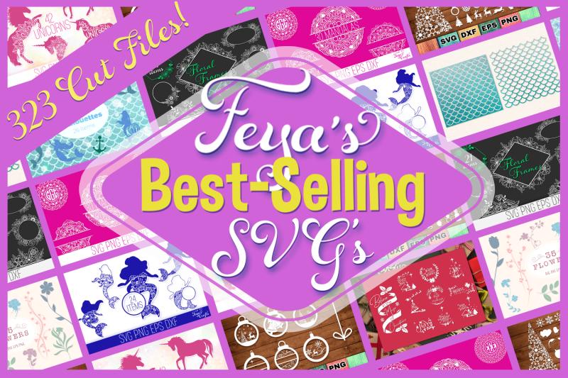 best-selling-svgs-bundle-323-svg-cut-files