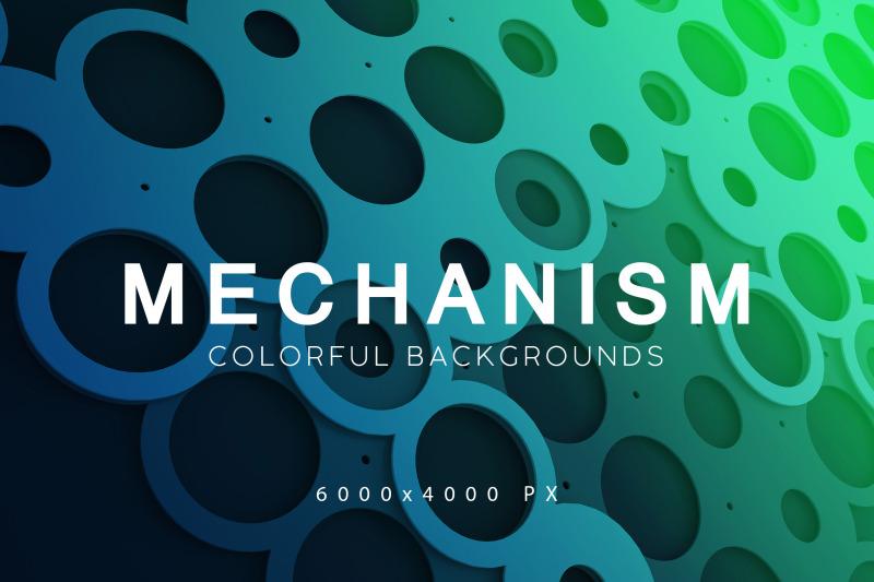 mechanism-backgrounds