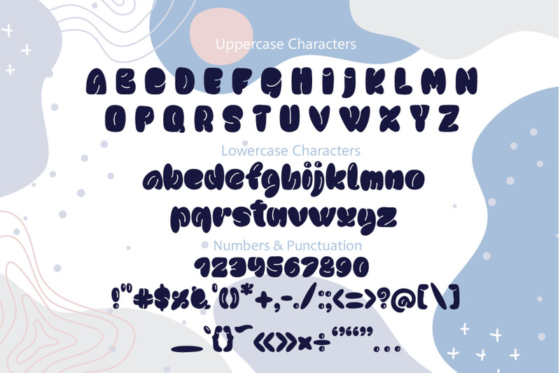 sweet-sky-rotund-font