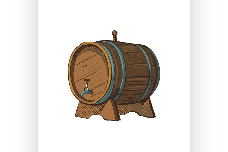 doodle-barrel