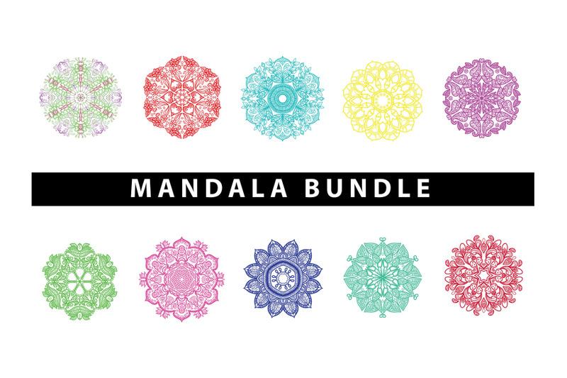 mandala-bundle-art-concept