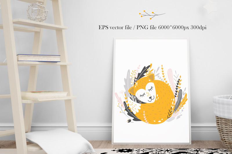 children-039-s-posters-animals