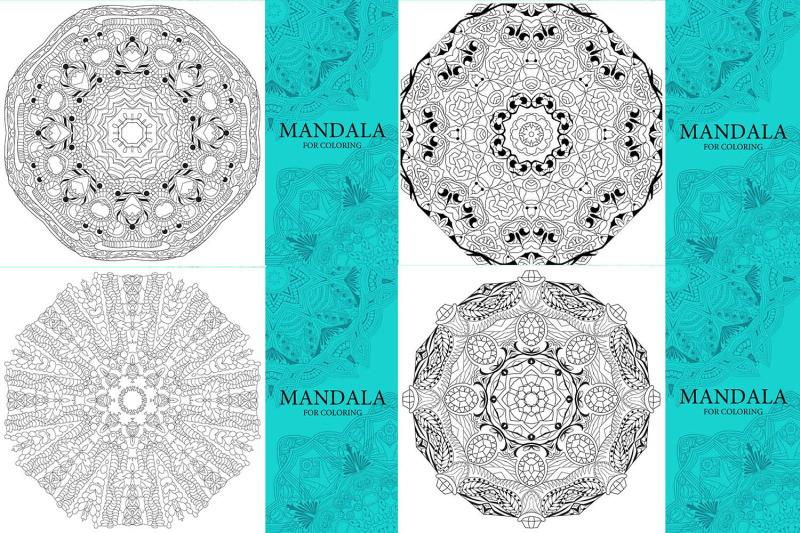 mandalas-for-coloring-big-set