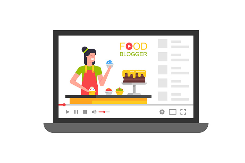 women-food-blogger