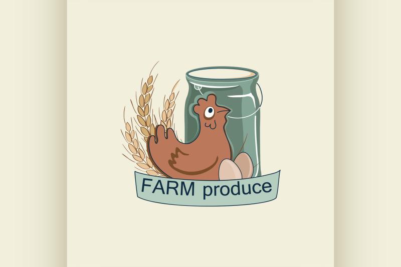 farm-logo-and-emblem