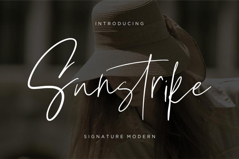 suntrike-signature-modern