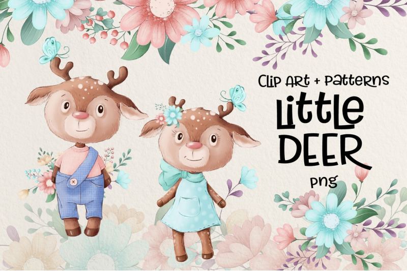 little-deer