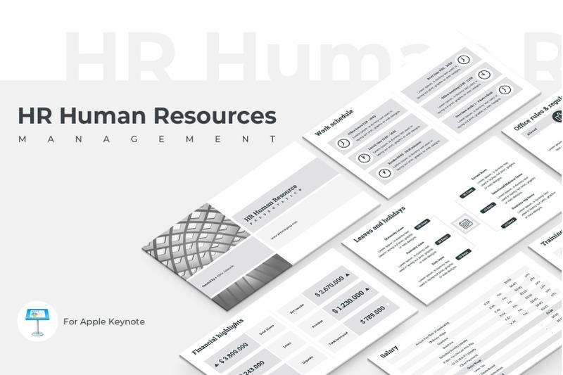 hr-human-resources-keynote-presentation-template