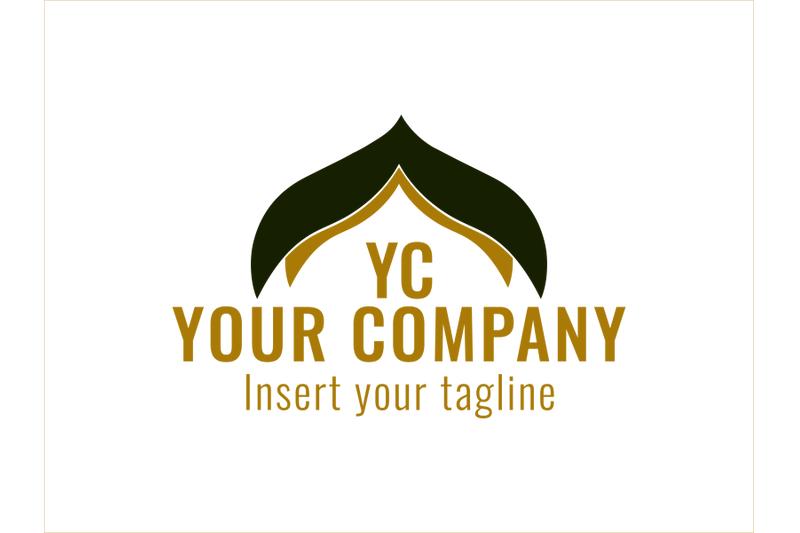 logo-gold-shade-leaves