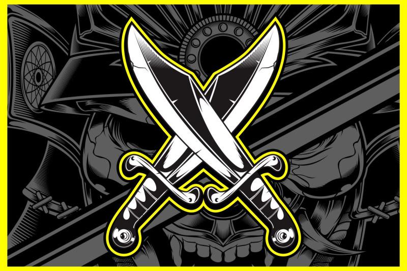 crossed-swords-vector