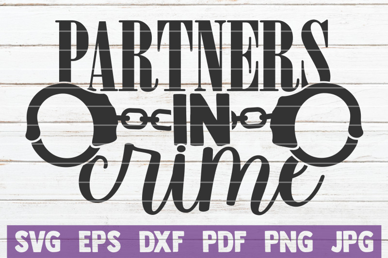 partners-in-crime-svg-cut-file