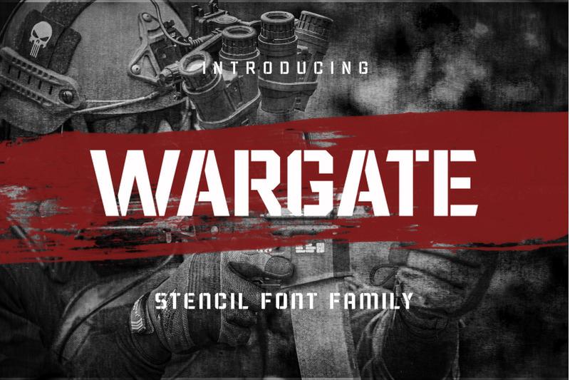 wargate-stencil-family