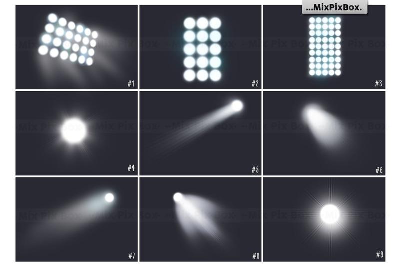 stadium-lights-overlays-backdrops