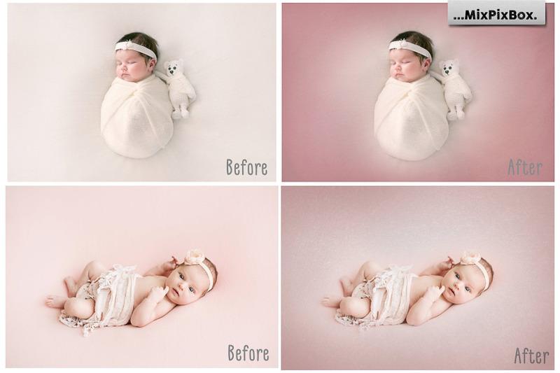 newborn-photo-textures