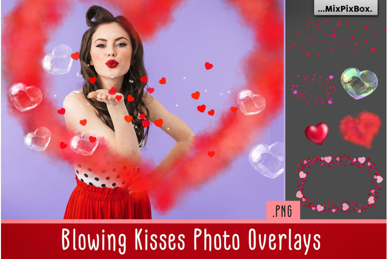 blowing-kisses-photo-overlays