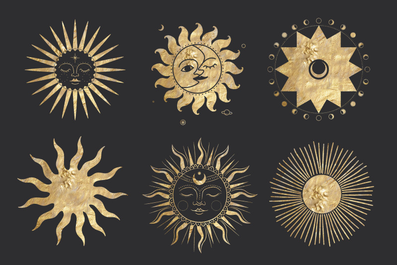 sun-moon-zodiac-geometry