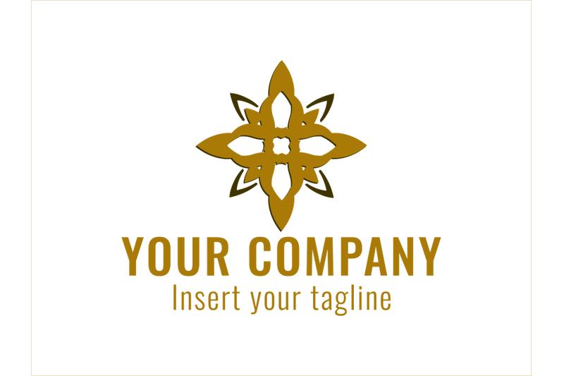 logo-gold-salib-dan-coklat-muda