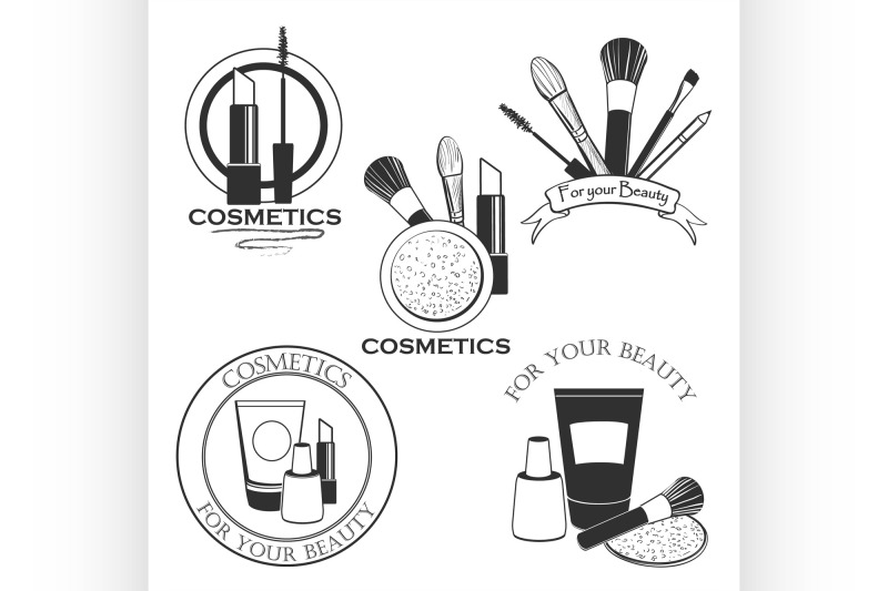 cosmetics-set-label-for-your-product-or-design