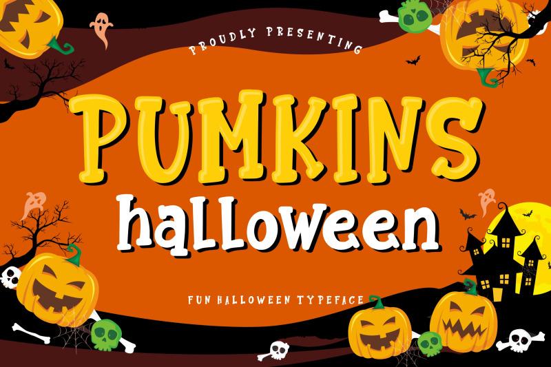 pumkins-halloween