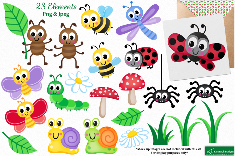 cute-bugs-clipart-bugs-graphics-amp-illustrations-insects-c45