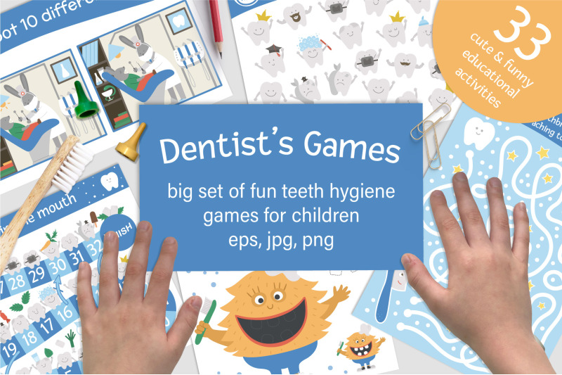 dentist-039-s-games