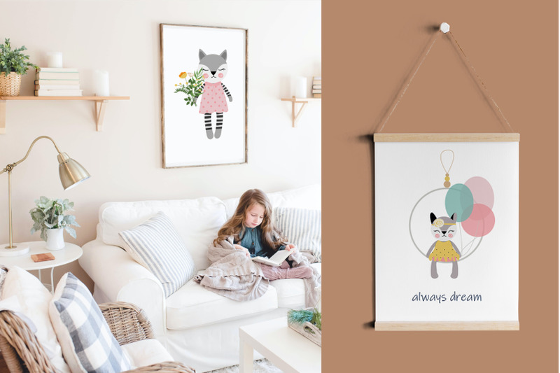 lovely-kids-room-collection