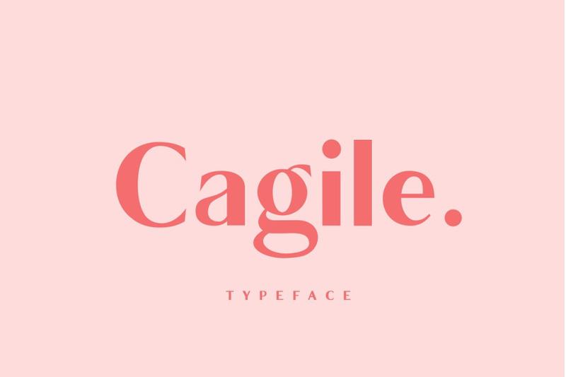 cagile