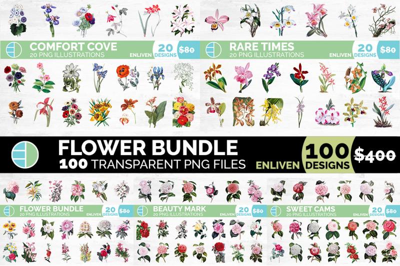 flowers-bundle-100-flowers