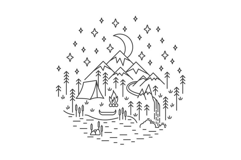 camping-nature-scene