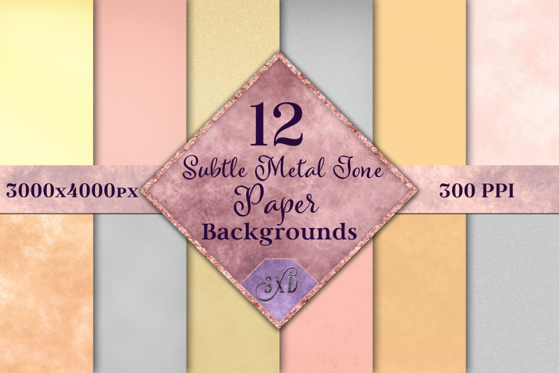 subtle-metal-tone-paper-backgrounds-12-image-textures-set