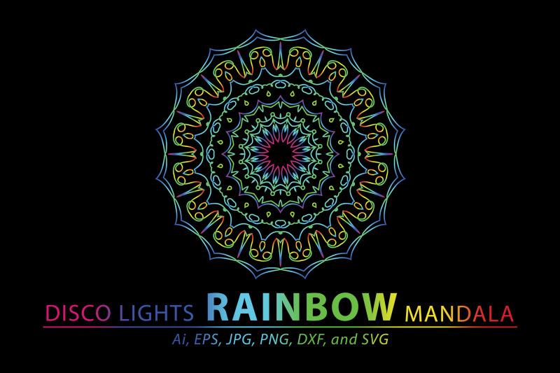 mandala-rainbow-colorful