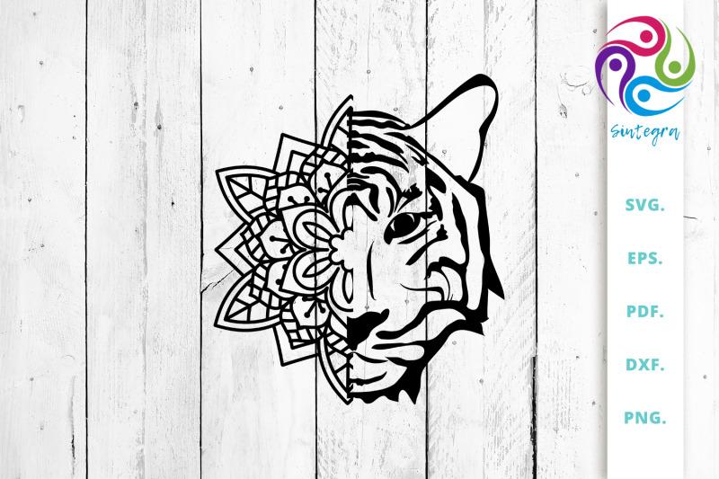 tiger-face-out-of-mandala-svg-cut-file