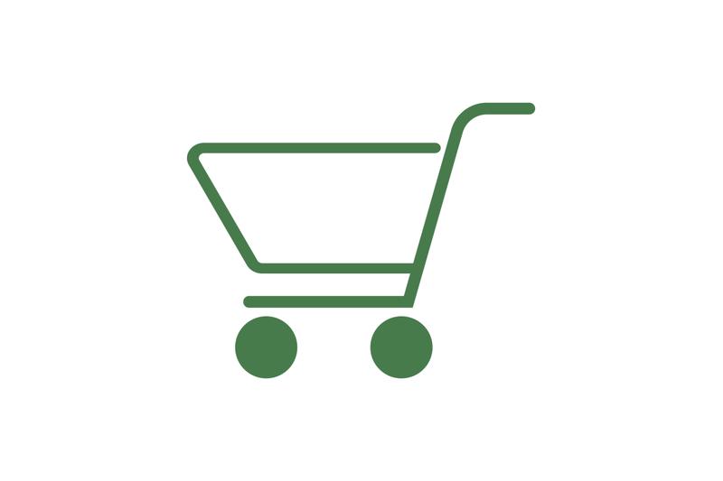 cart-shopping-icon-retail-market-button-vector