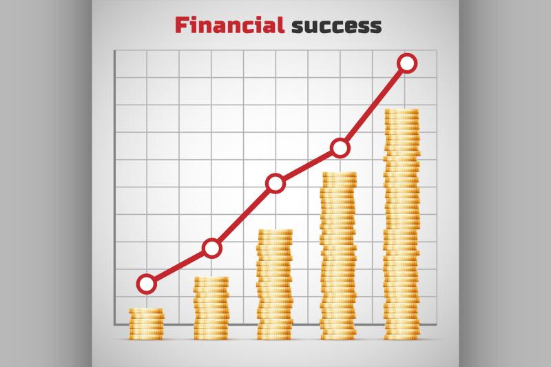 financial-success-concept