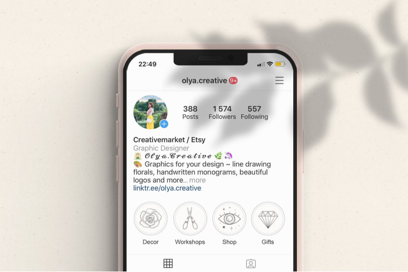 collection-of-hand-drawn-instagram-highlight-story-templates-icons