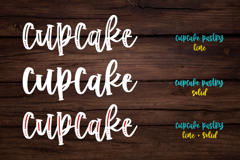 cupcake-pastry-quirky-duo